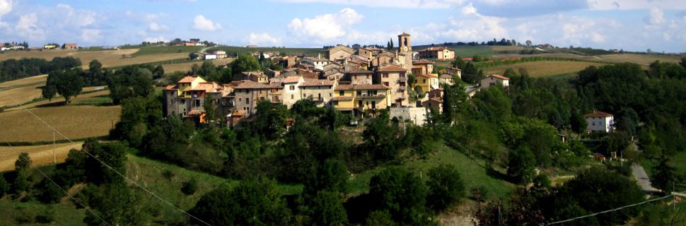 Appartamento per le tue vacanze vicino Perugia