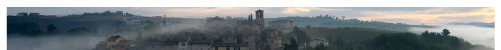 Paesaggi in Umbria per le tue vacanze vicino Perugia